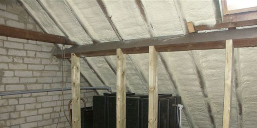 Green Insulation Domestic Insulation