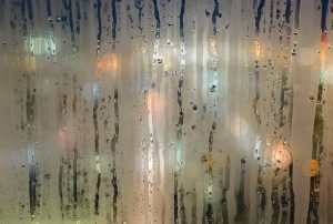 Thermal Bridging Causes Condensation